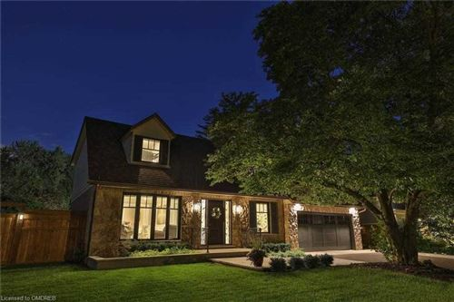 Photo of 217 Lakeview Ave, Burlington, ON L7N1Y7 (MLS # W5403426)