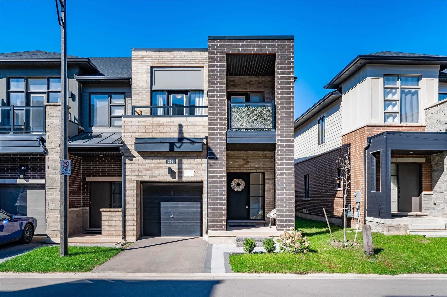 365 Athabasca Common, Oakville, ON L6H 0R5 - MLS#: W5408426