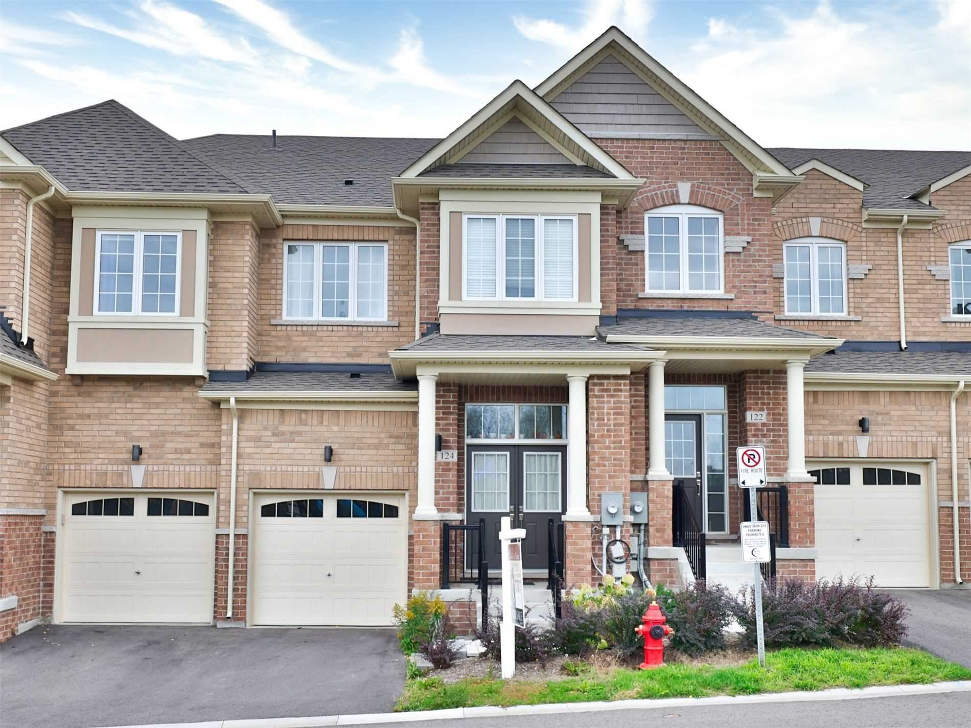 124 Knott End Cres, Newmarket, ON L3Y0E4 - MLS#: N5409444