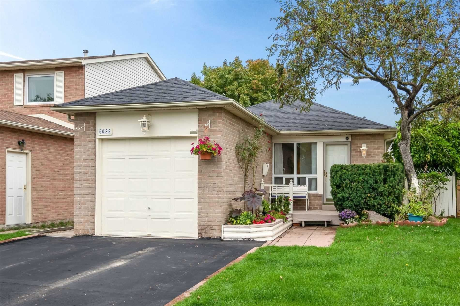 6089 Fullerton Cres, Mississauga, ON L5N3A3 - MLS#: W5397450