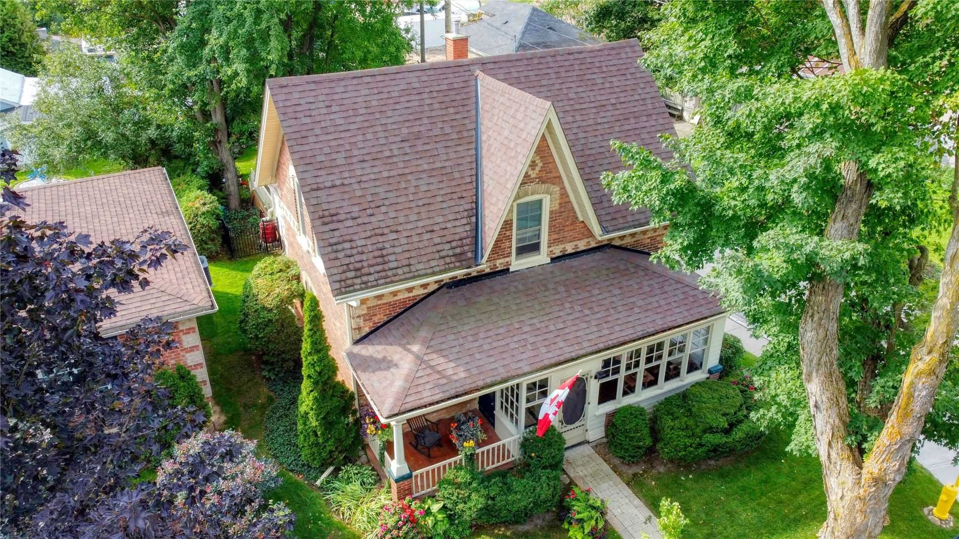 143 First Ave W, Shelburne, ON L9V 2X7 - MLS#: X5406458