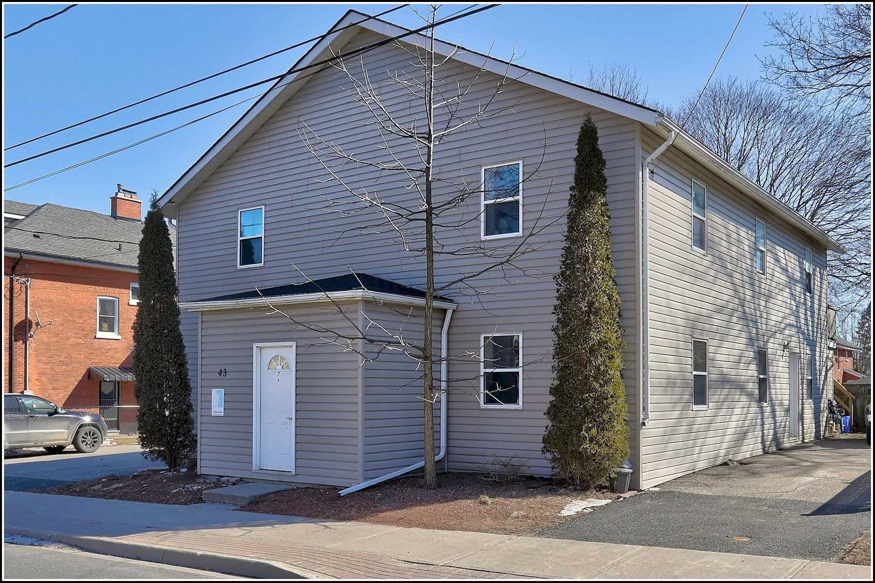 43 James St W, Cobourg, ON K9A 2J8 - MLS#: X5153468