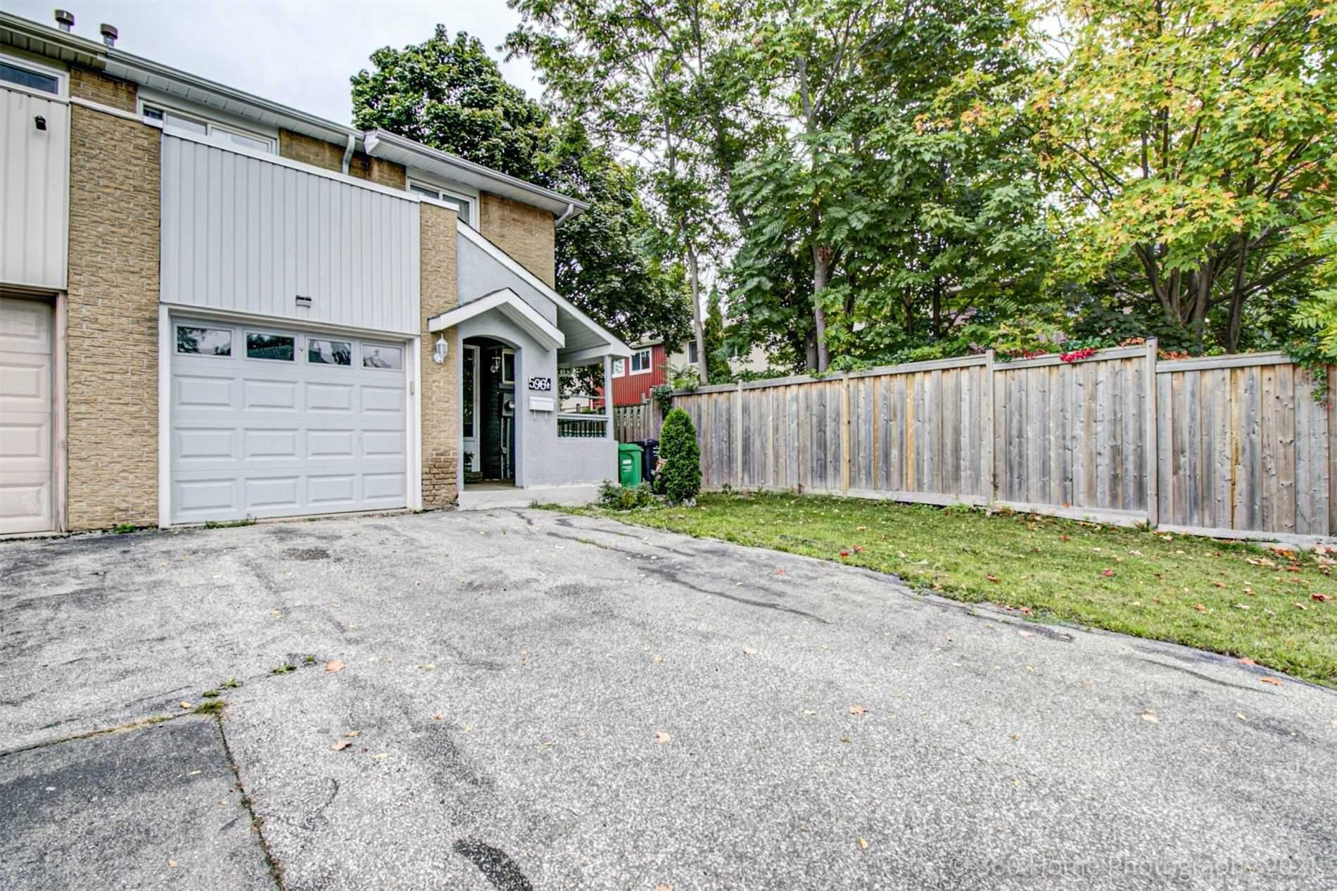 5964 Chidham Cres, Mississauga, ON L5N2R9 - MLS#: W5397469
