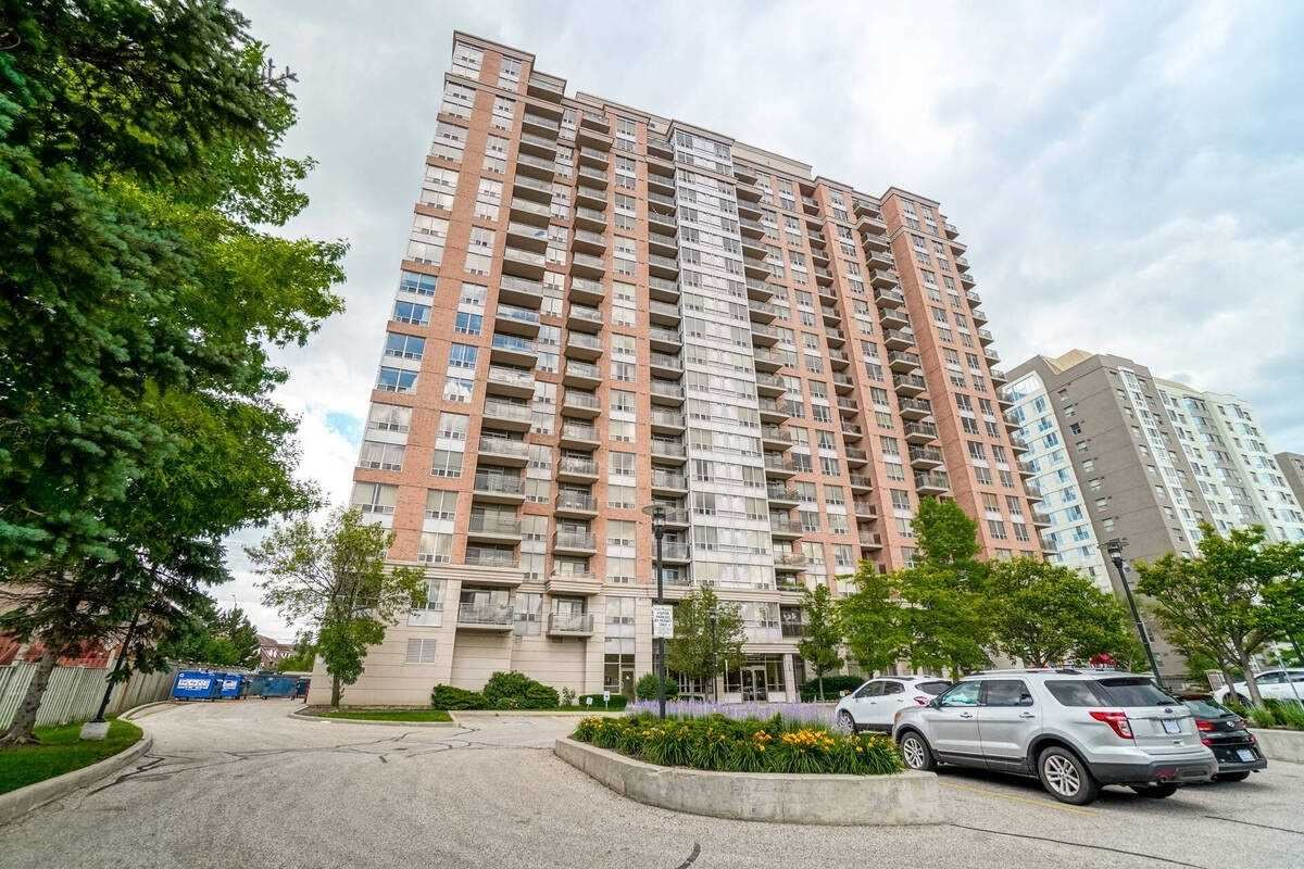 Photo of 55 Strathaven Dr #1013, Mississauga, ON L5R4G9 (MLS # W5325481)