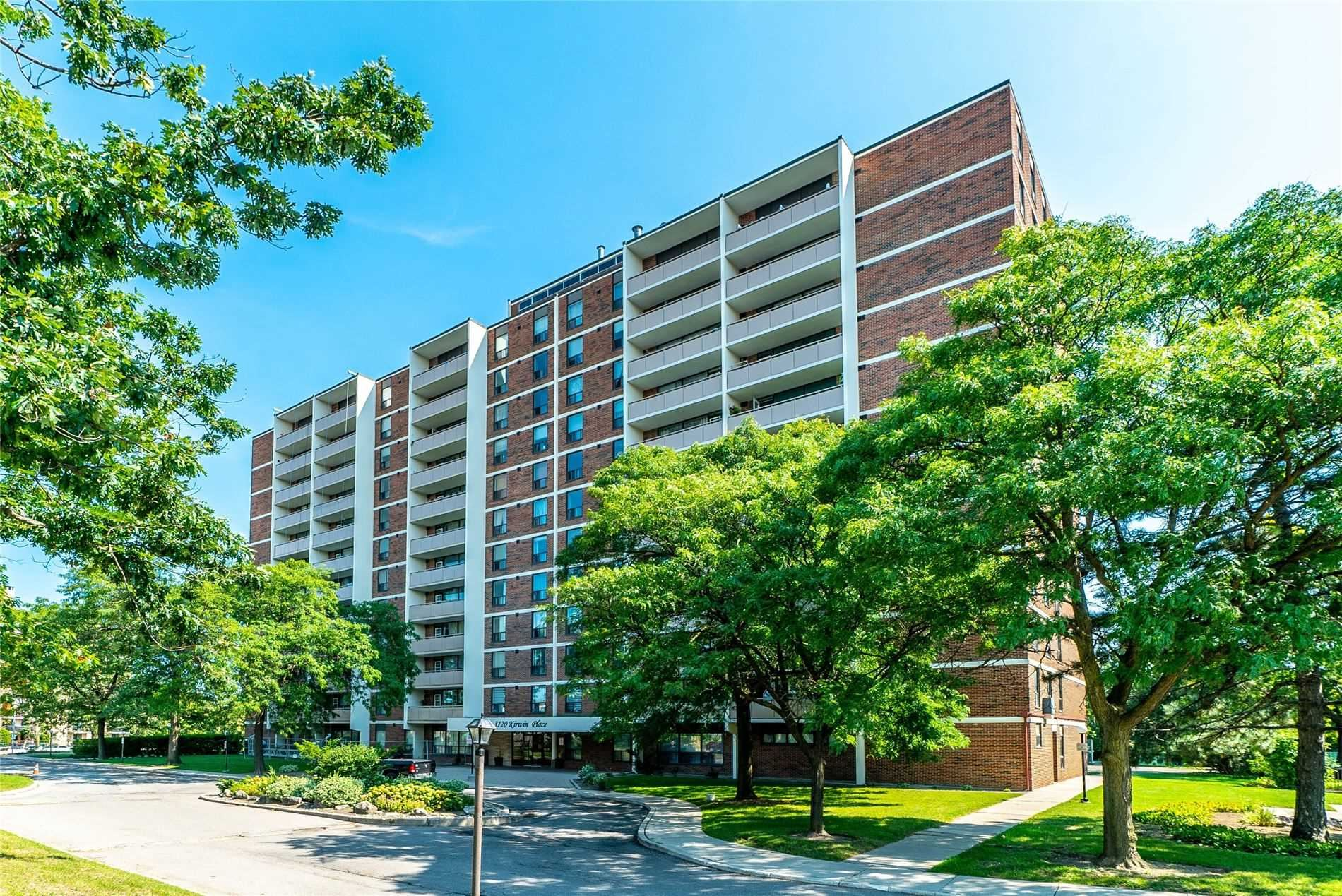 3120 Kirwin Ave #203, Mississauga, ON L5A3R2 - MLS#: W5370487