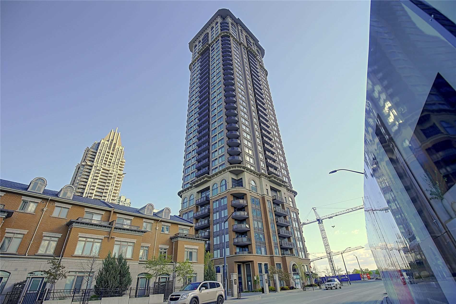 385 Prince Of Wales Dr #3201, Mississauga, ON L5B0C6 - MLS#: W5228488