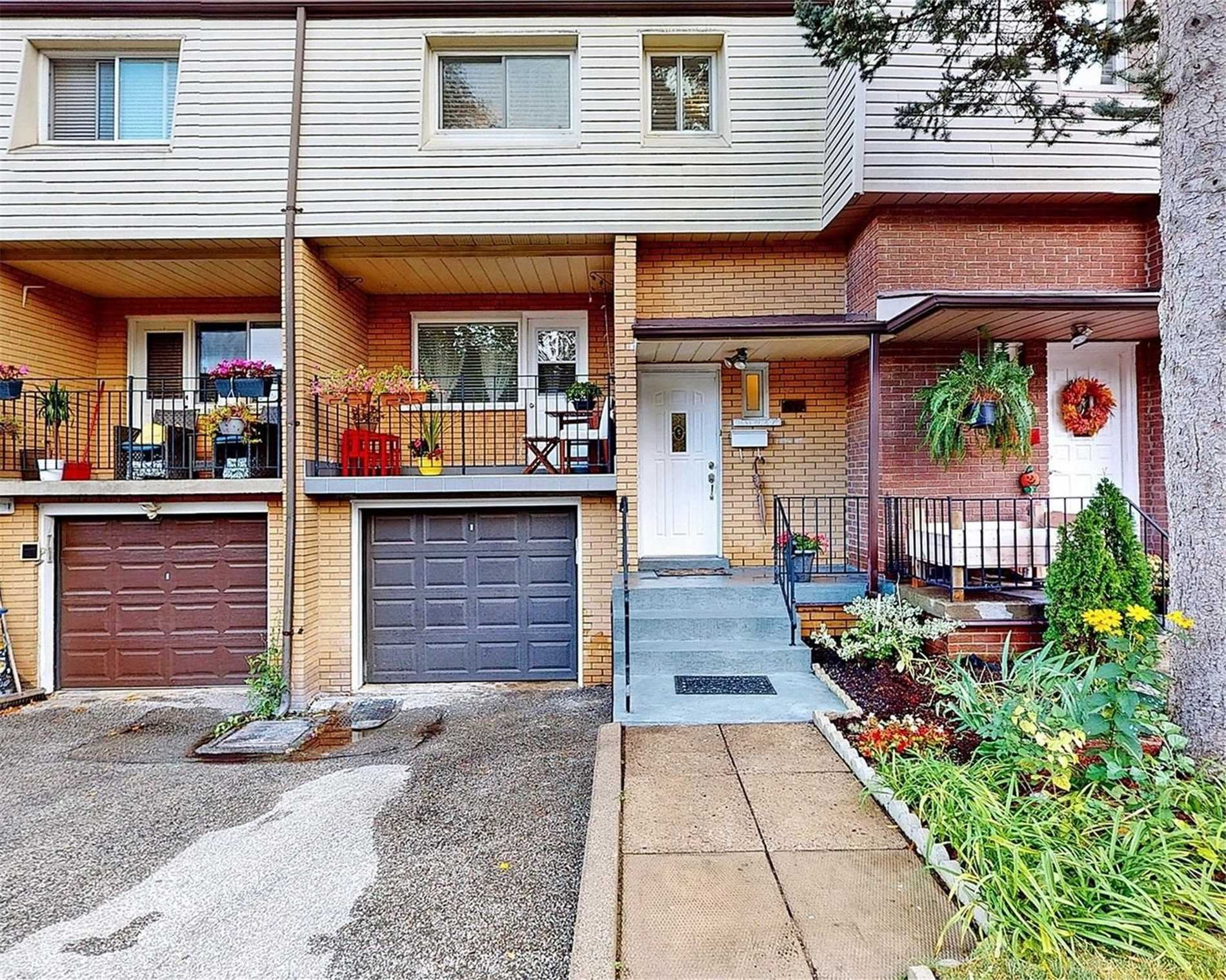 3175 Kirwin Ave #86, Mississauga, ON L5A3M4 - MLS#: W5406495