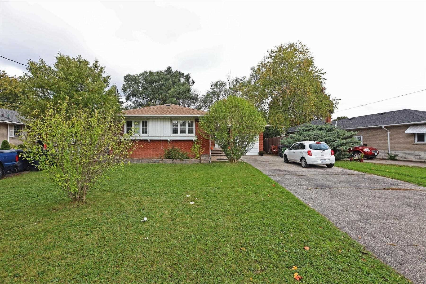 48 Sloane Ave, Toronto, ON M4A2A5 - MLS#: C5407496