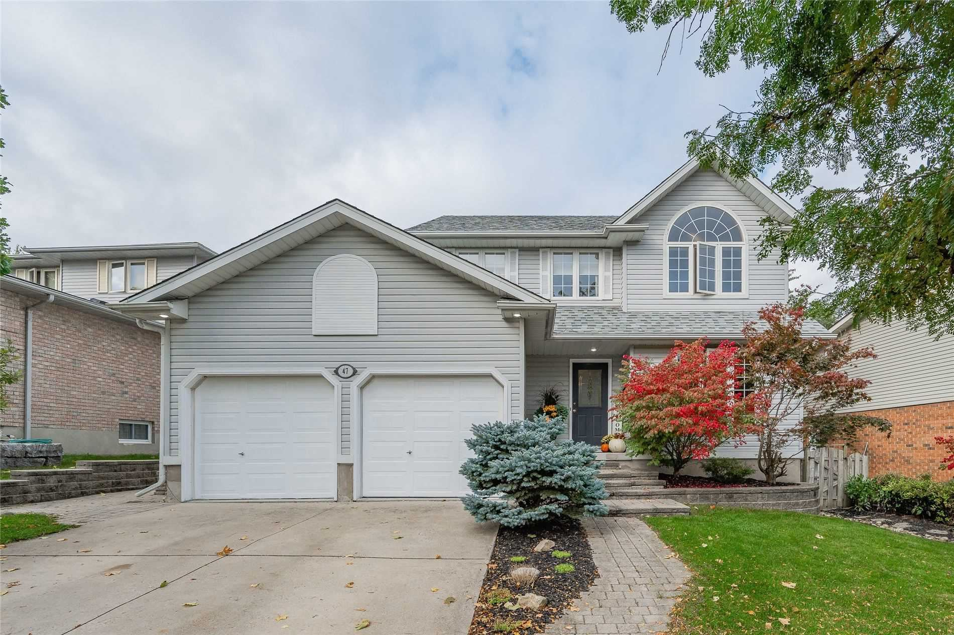 47 Hilldale Cres, Guelph, ON N1G 4B7 - MLS#: X5402496