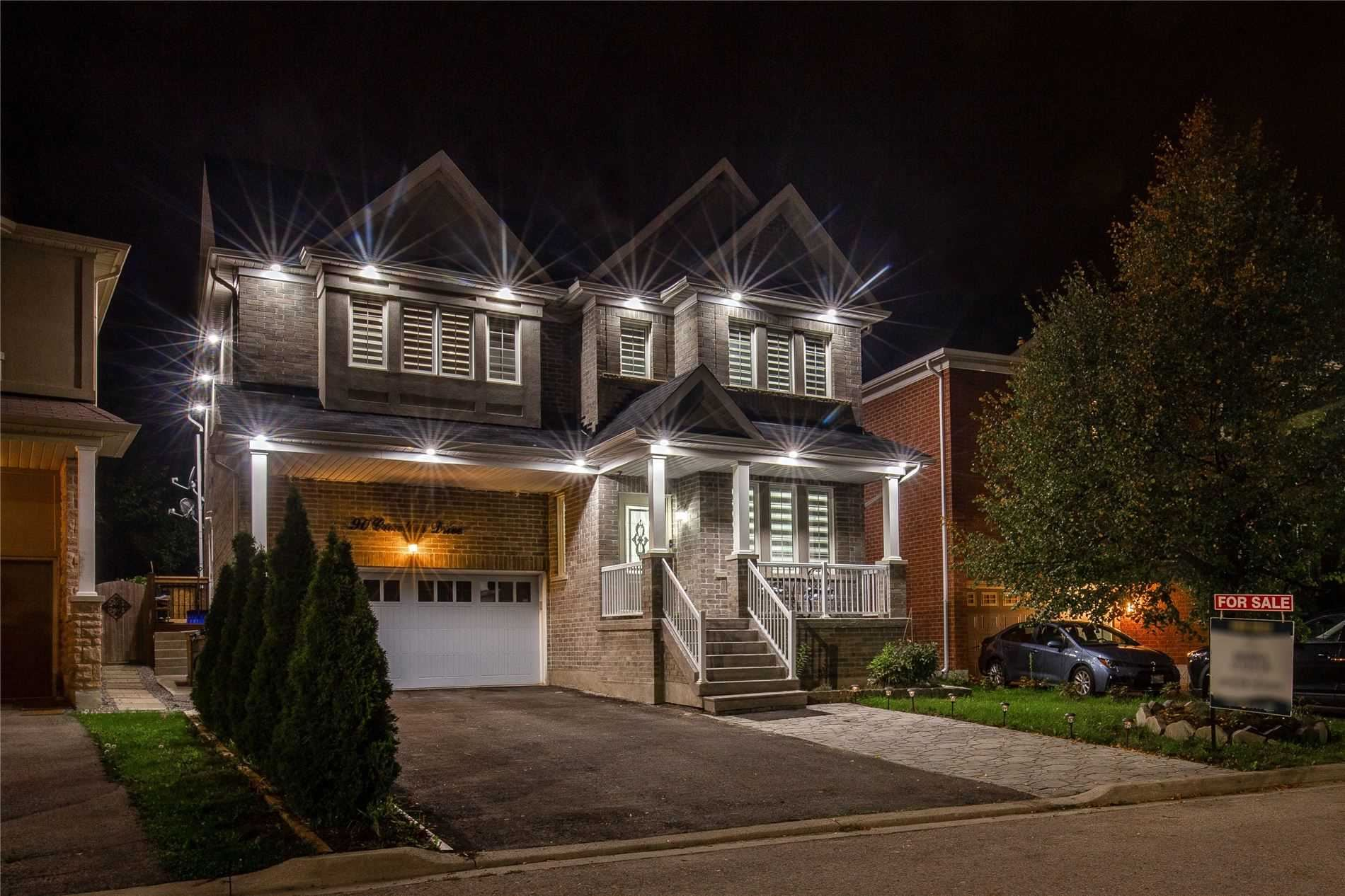 90 Crowther Dr, Newmarket, ON L3X3G4 - MLS#: N5395501