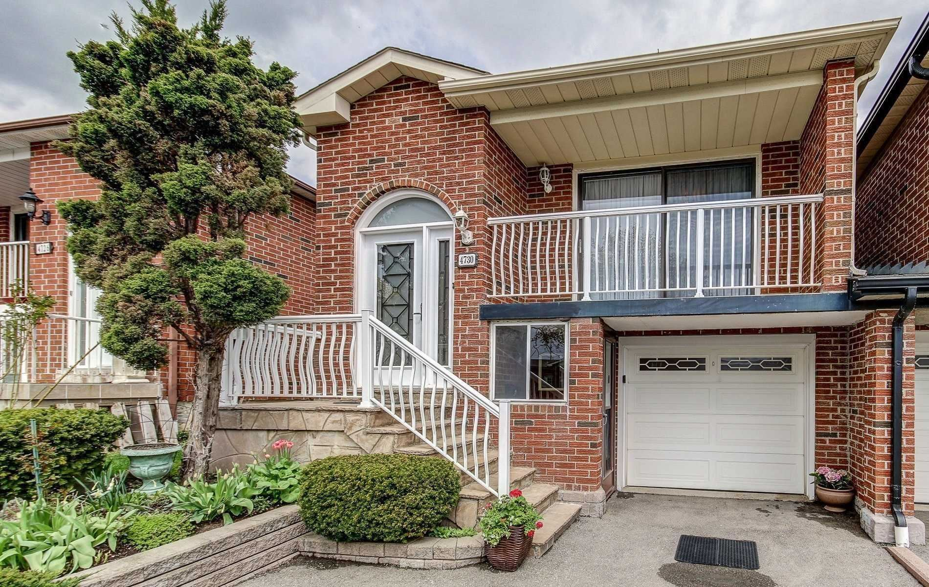 Photo of 4730 Empire Cres, Mississauga, ON L5R1M4 (MLS # W5325501)