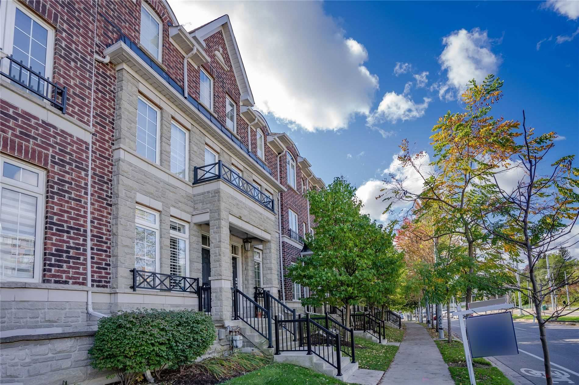 119A The Queensway, Toronto, ON M6S 5B7 - MLS#: W5406511