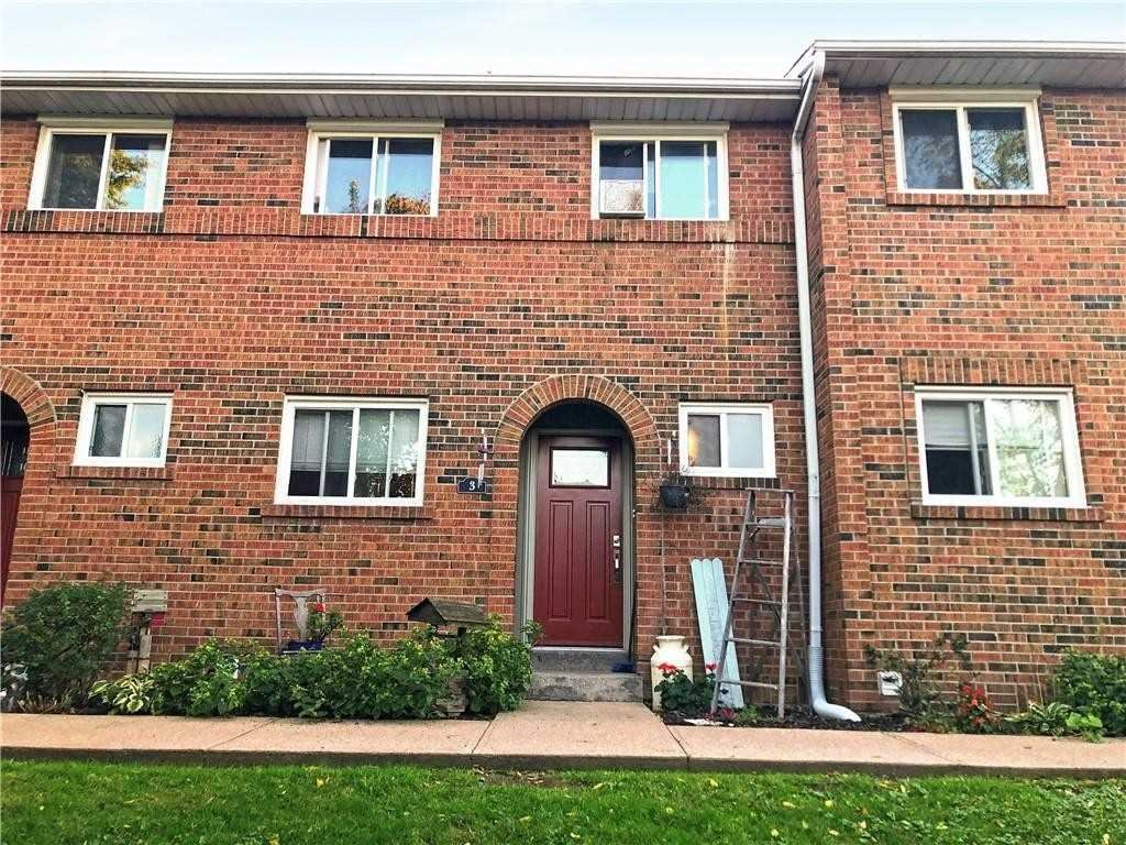 125 Livingston Ave #3, Grimsby, ON L3M 4S5 - MLS#: X5408514