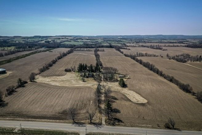 1816 County Road 42 Rd, Clearview, ON L0M1S0 - MLS#: S5402517