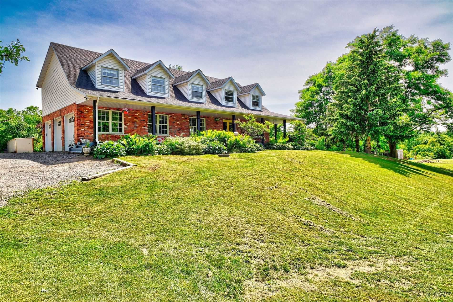 2905 Holland Rd, Thorold, ON L0S 1E6 - MLS#: X5297521
