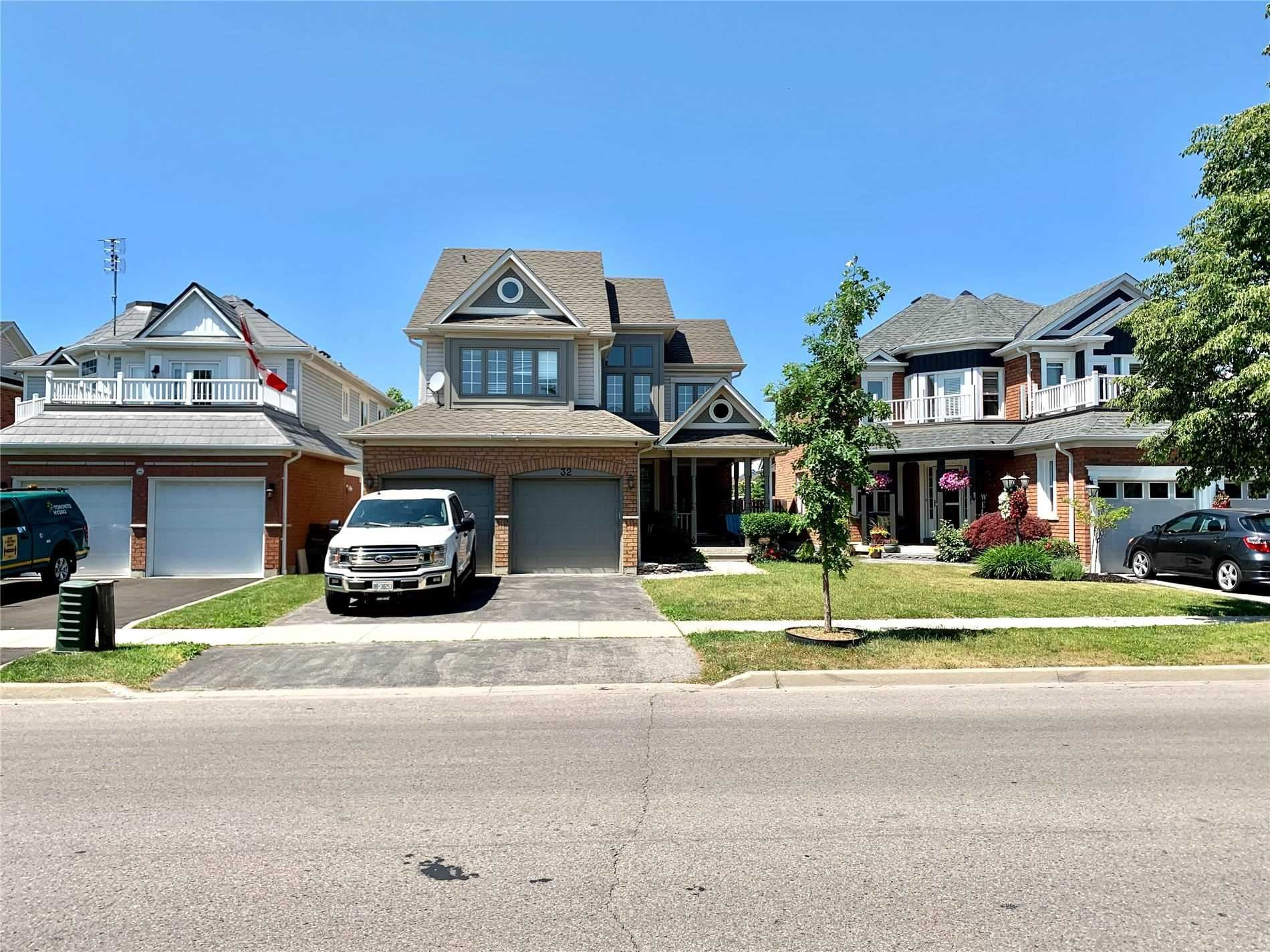 32 Woodlands Ave, Whitby, ON L1R2S9 - MLS#: E5271531