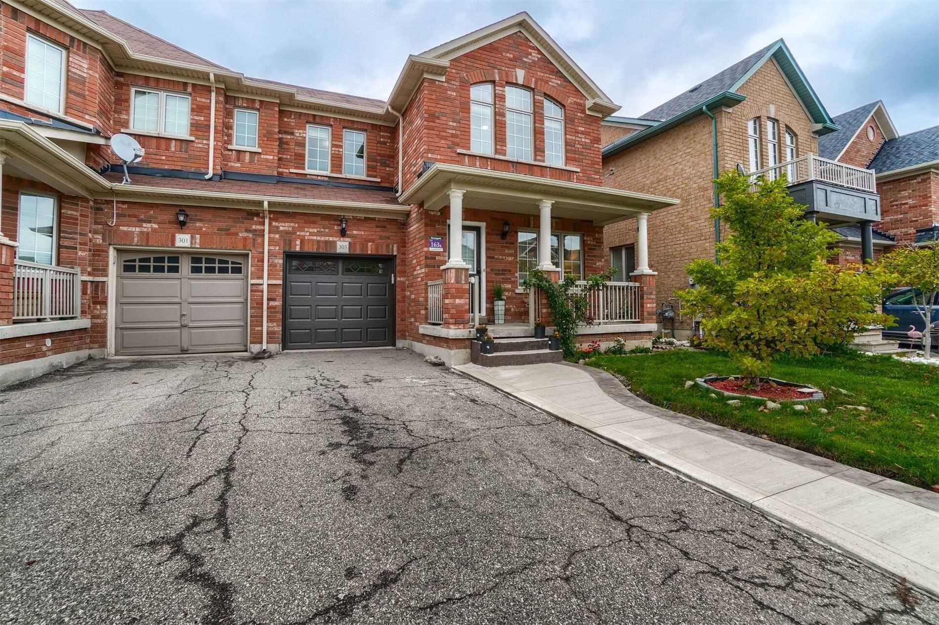 303 Giddings Cres, Milton, ON L9T7A9 - MLS#: W5410532