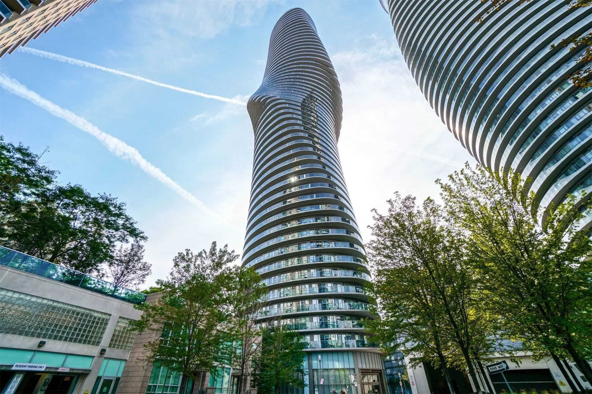 60 Absolute Ave #3706, Mississauga, ON L4Z 0A9 - MLS#: W5385536
