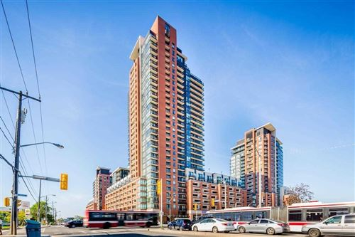 Photo of 830 Lawrence Ave W #905, Toronto, ON M6A1C3 (MLS # W5378546)
