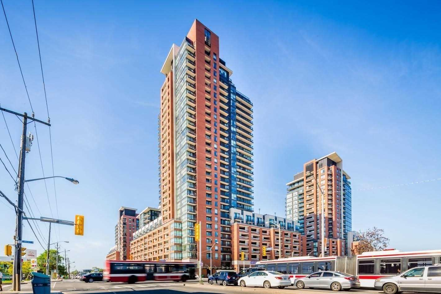 830 Lawrence Ave W #905, Toronto, ON M6A1C3 - MLS#: W5378546