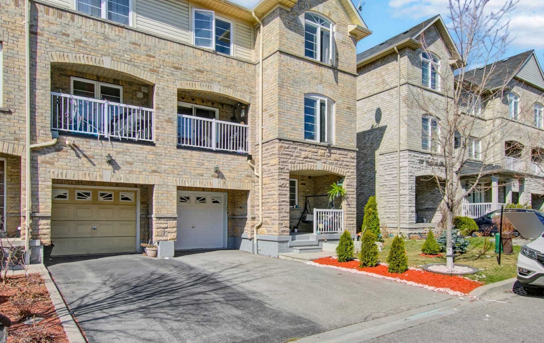 24 Cullcastle St, Ajax, ON L1S0A8 - MLS#: E5187563