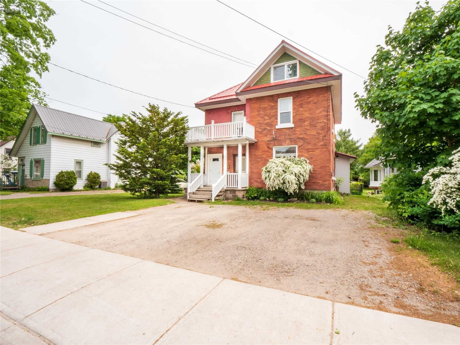 349 Queen St, Midland, ON L4R 3H6 - MLS#: S5256574