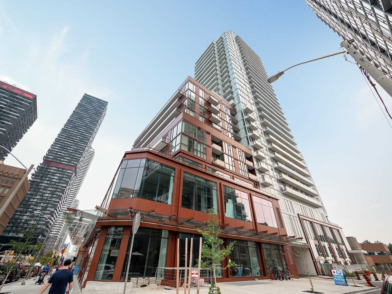 33 Helendale Ave #2412, Toronto, ON M4R0A4 - MLS#: C5323582