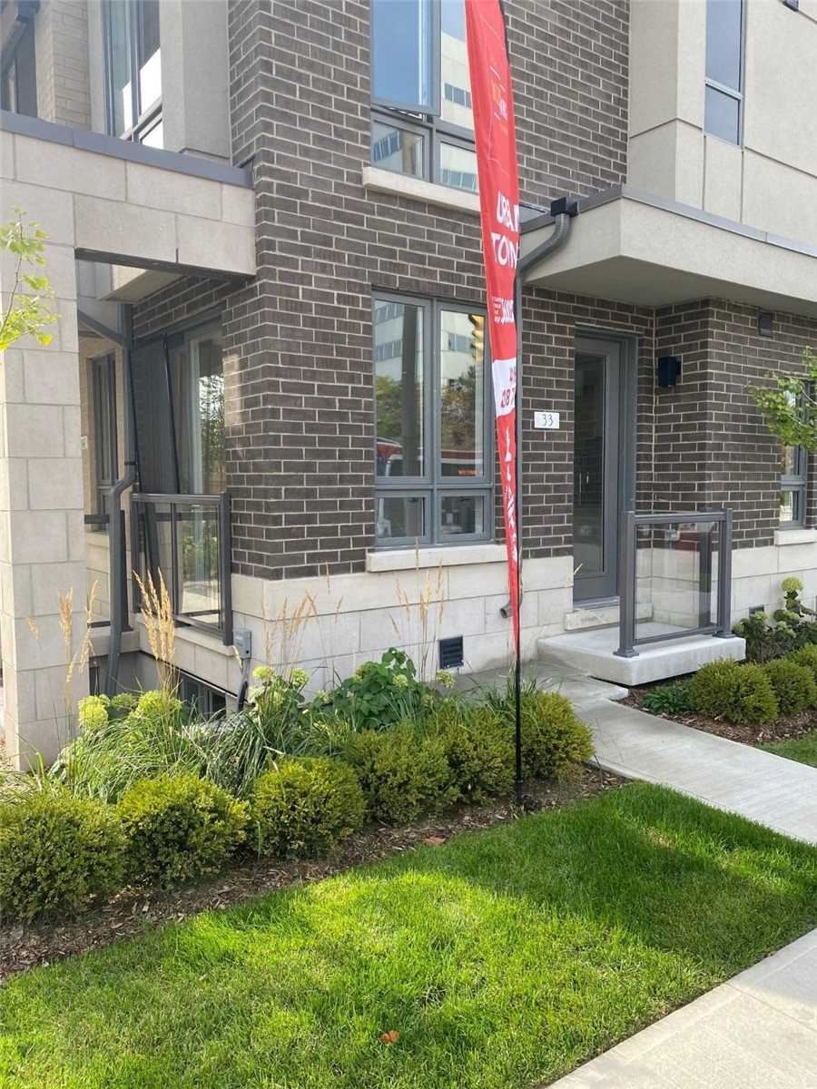 717 Lawrence Ave W #33, Toronto, ON M6A 0C6 - MLS#: W5384587