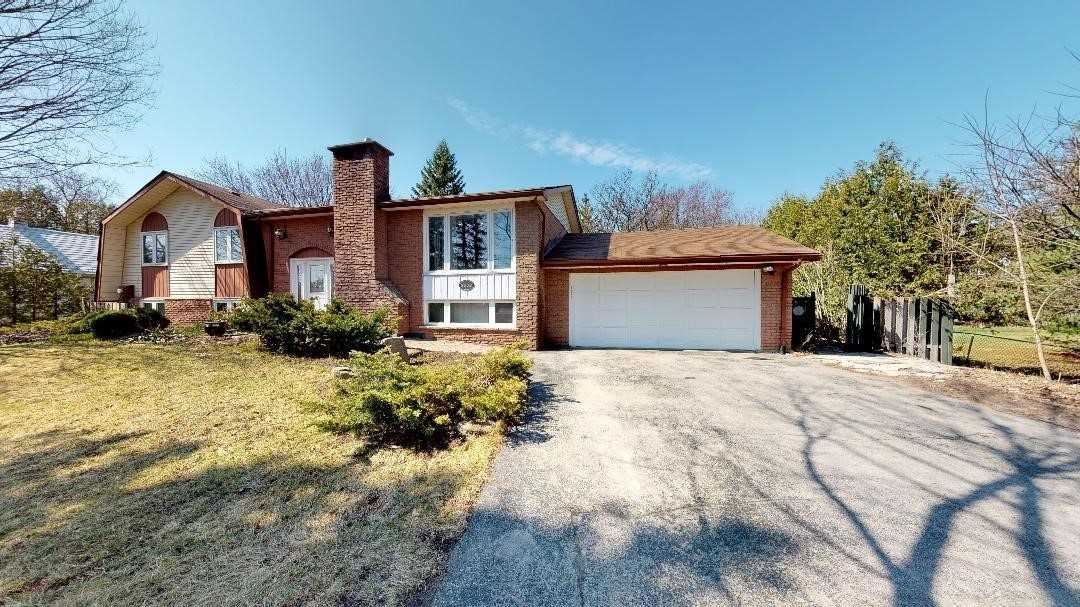2532 Bloomington Rd, Whitchurch-Stouffville, ON L0H 1G0 - MLS#: N5361594