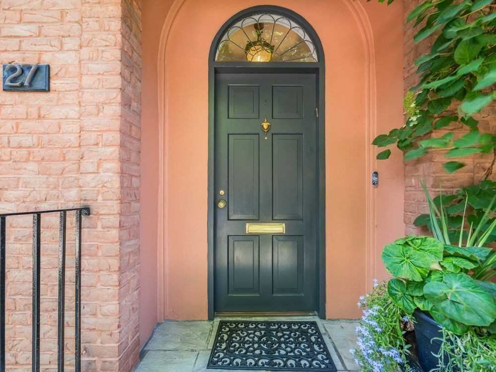 27 Boswell Ave, Toronto, ON M5R1M5 - MLS#: C5326595