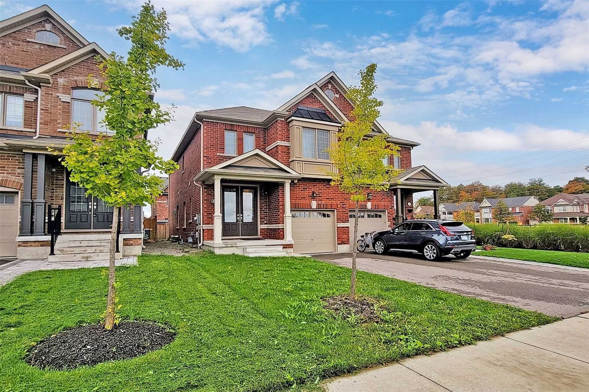 625 Sweetwater Cres, Newmarket, ON L3X0H5 - MLS#: N5395598