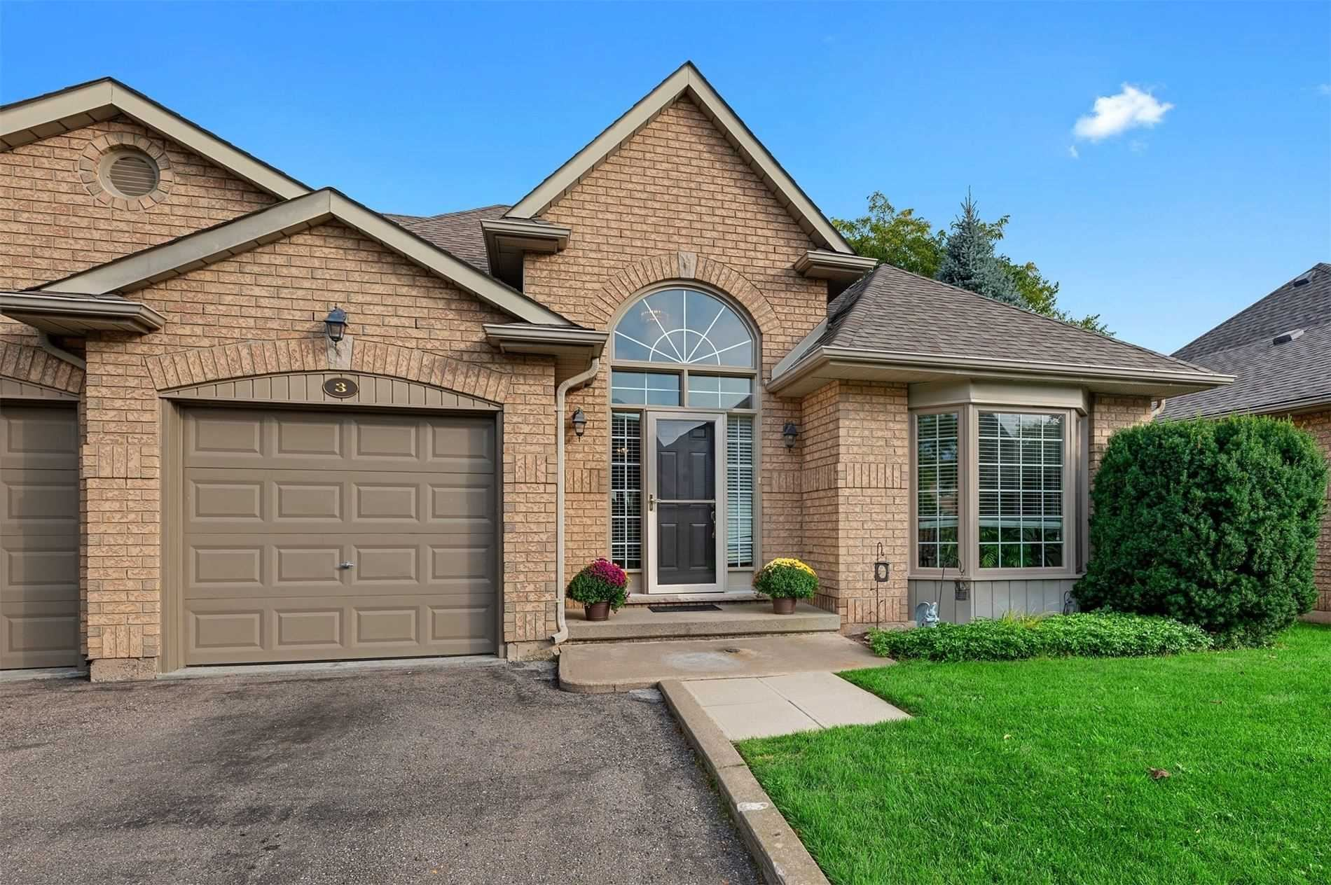 26 Red Haven Dr #3, Grimsby, ON L3M 5K2 - MLS#: X5402604