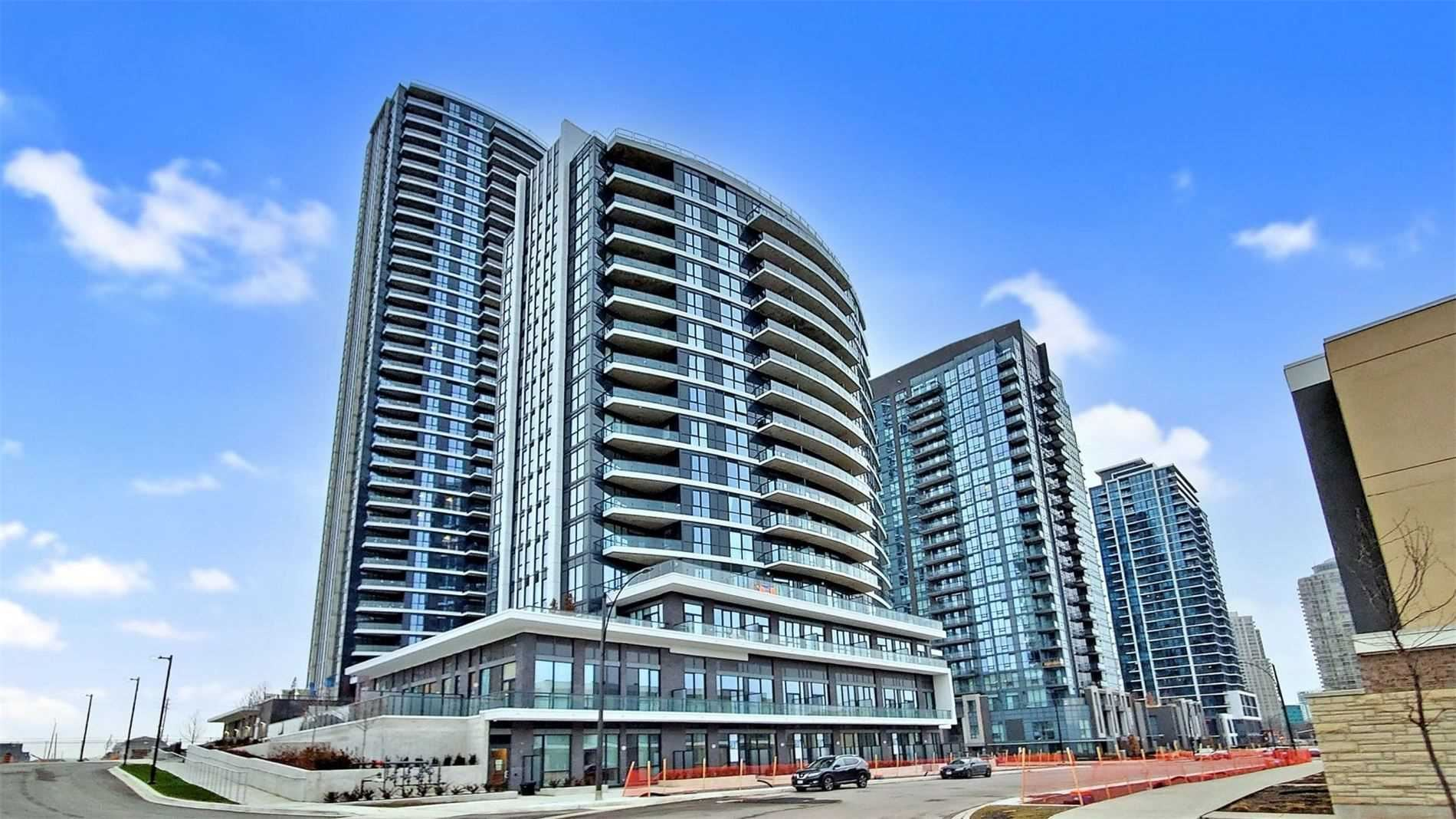 5025 Four Springs Ave #106, Mississauga, ON L5R0E4 - MLS#: W5192617