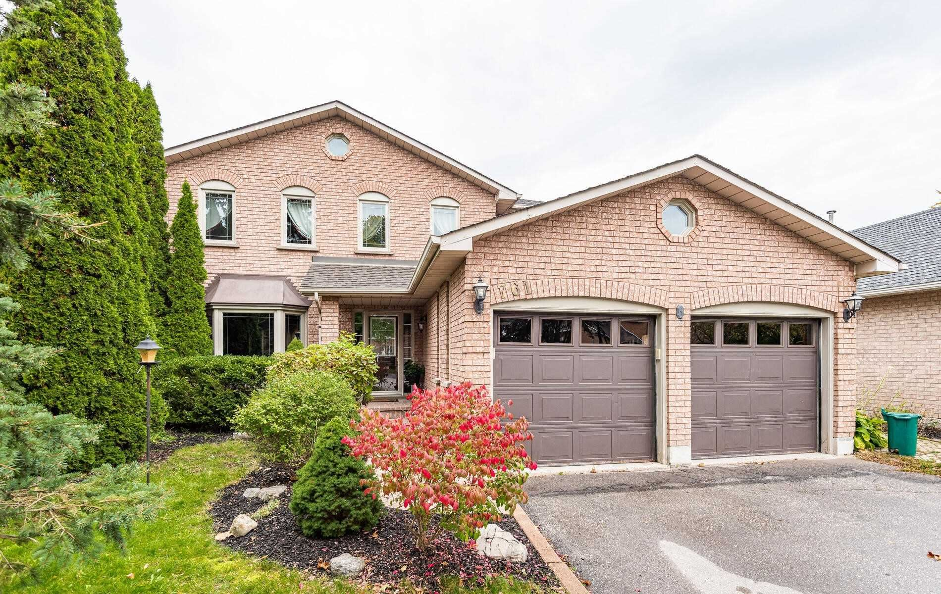 761 College Manor Dr, Newmarket, ON L3Y8G6 - MLS#: N5409620