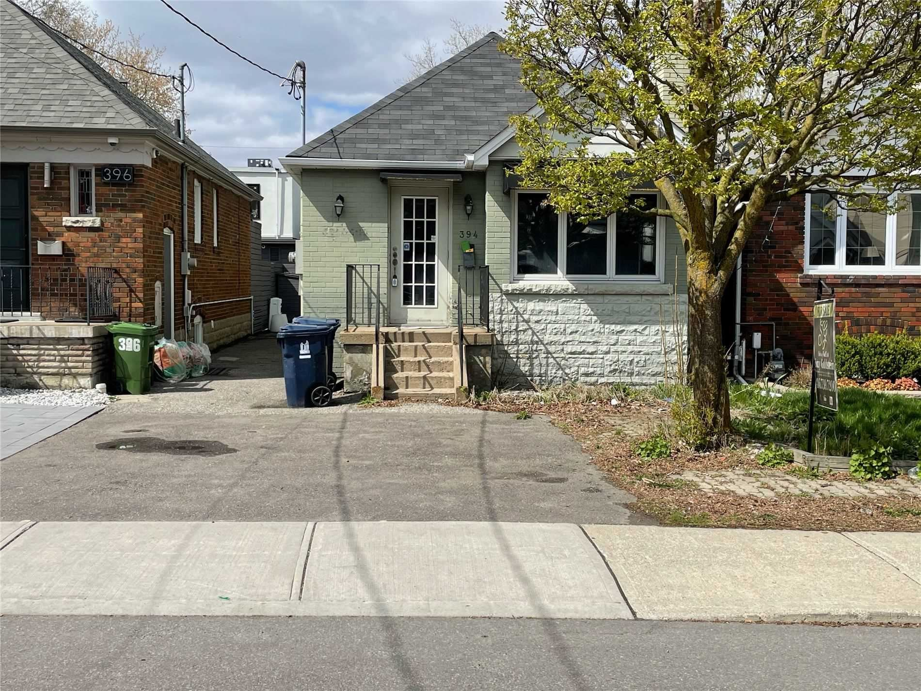 394 Old Orchard Grve, Toronto, ON M5M2E9 - MLS#: C5204631