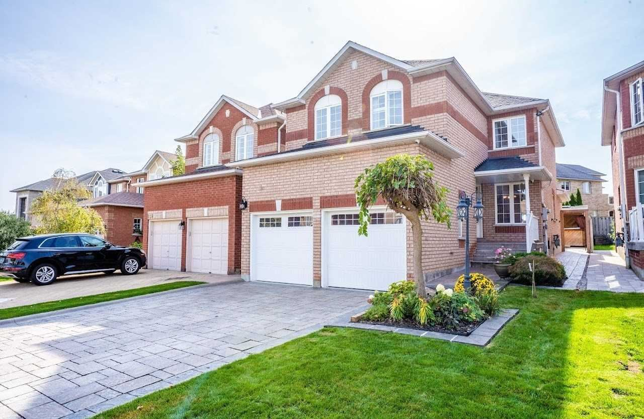 643 Driftcurrent Dr, Mississauga, ON L4Z4A4 - MLS#: W5398631