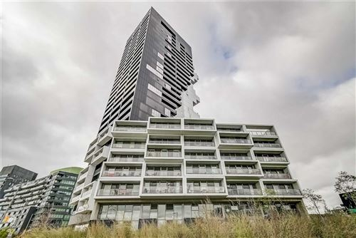 Photo of 170 Bayview Ave #402, Toronto, ON M5A0M4 (MLS # C5413649)