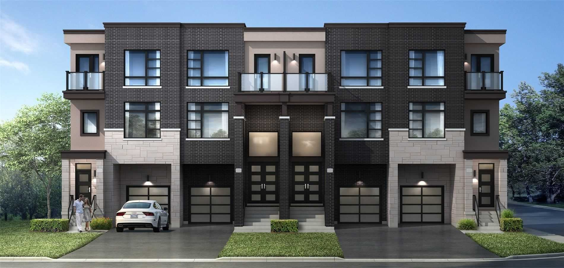 77  Quilco Rd, Vaughan, ON L4L 1A7 - MLS#: N5385652