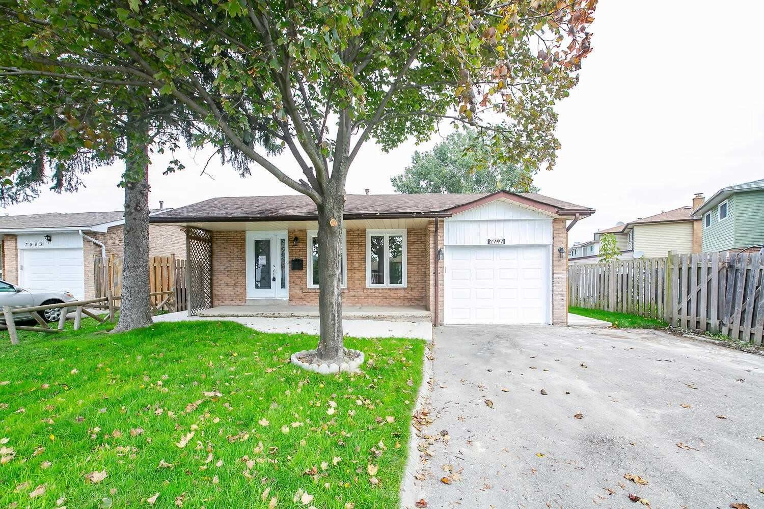 2797 Council Ring Rd, Mississauga, ON L5L 1W3 - MLS#: W5402661