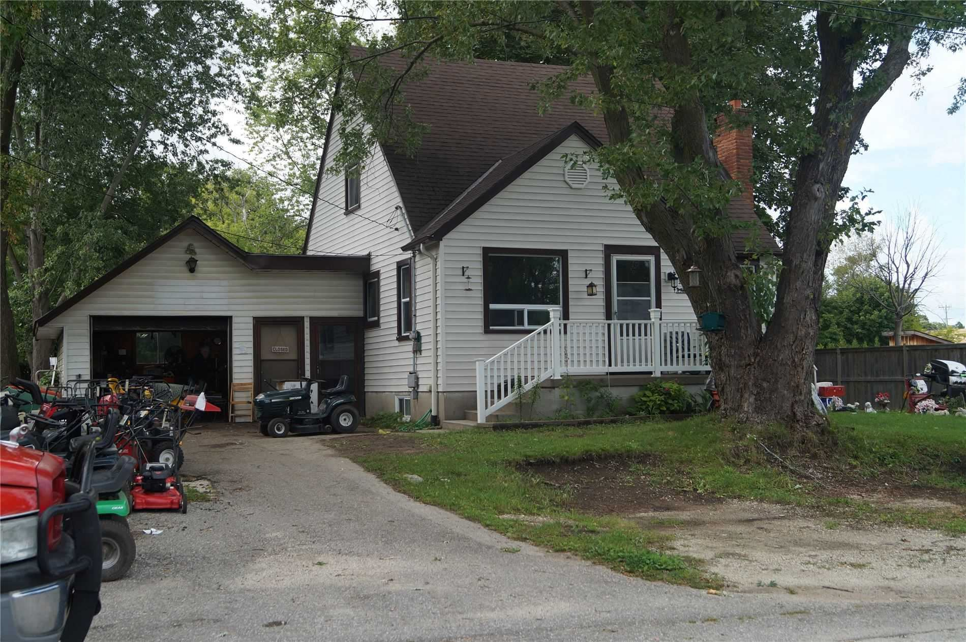 205 Phillips St, Clearview, ON L0M 1S0 - MLS#: S5374672