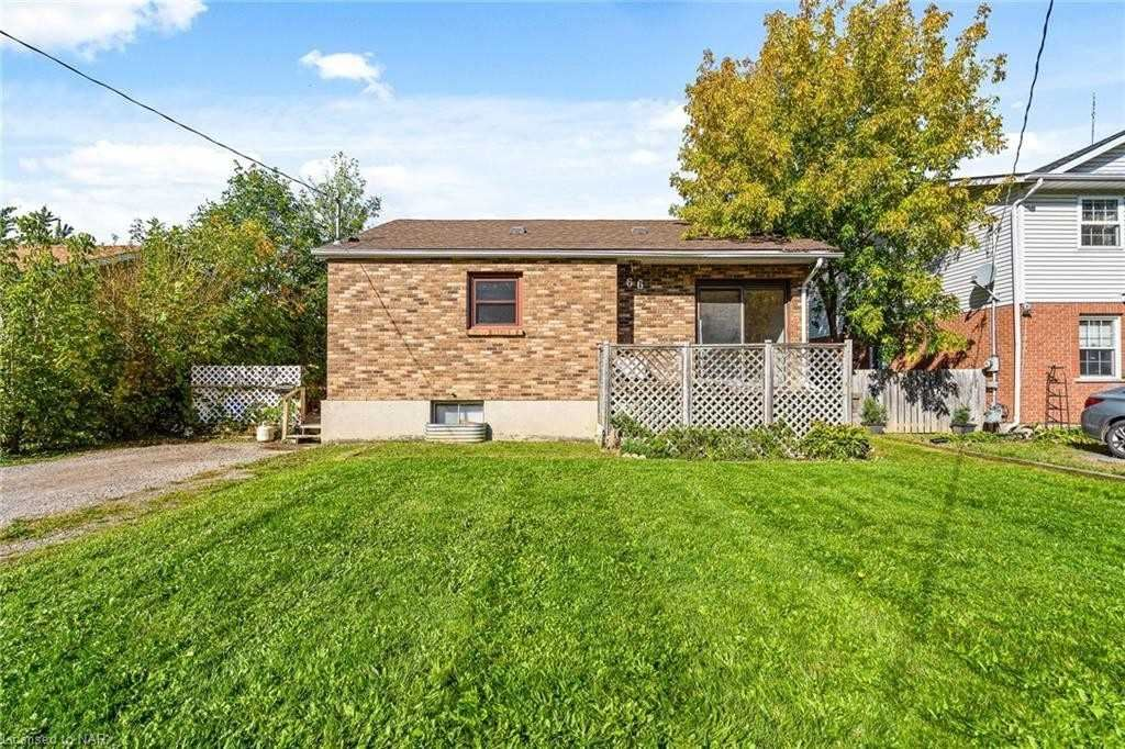 66 Powerview Ave, St. Catharines, ON L2S 1X1 - MLS#: X5408678