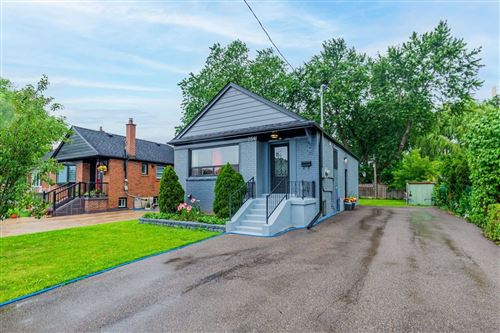 Photo of 254 Tower Dr, Toronto, ON M1R3R1 (MLS # E5320682)