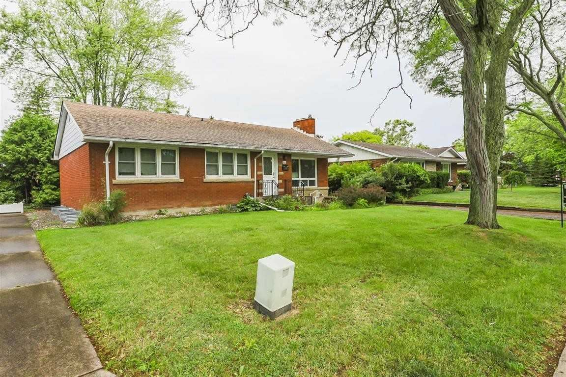 64 Masterson Dr, St. Catharines, ON L2T3P8 - MLS#: X5336691