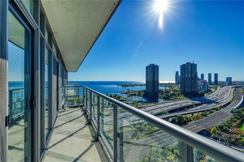 Photo of 105 The Queensway Ave #2004, Toronto, ON M6S 5B5 (MLS # W5409695)