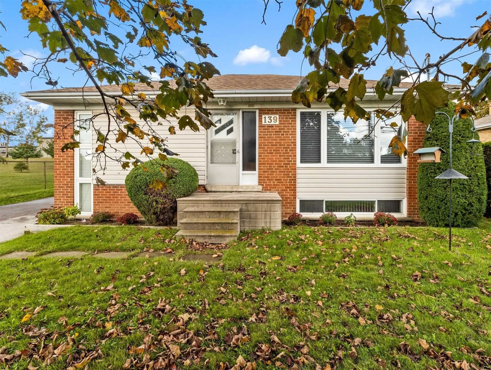 139 Queen St, Newmarket, ON L3Y2E9 - MLS#: N5409696