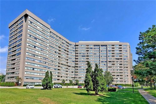 Photo of 475 The West Mall Dr #315, Toronto, ON M9C4Z3 (MLS # W5377702)