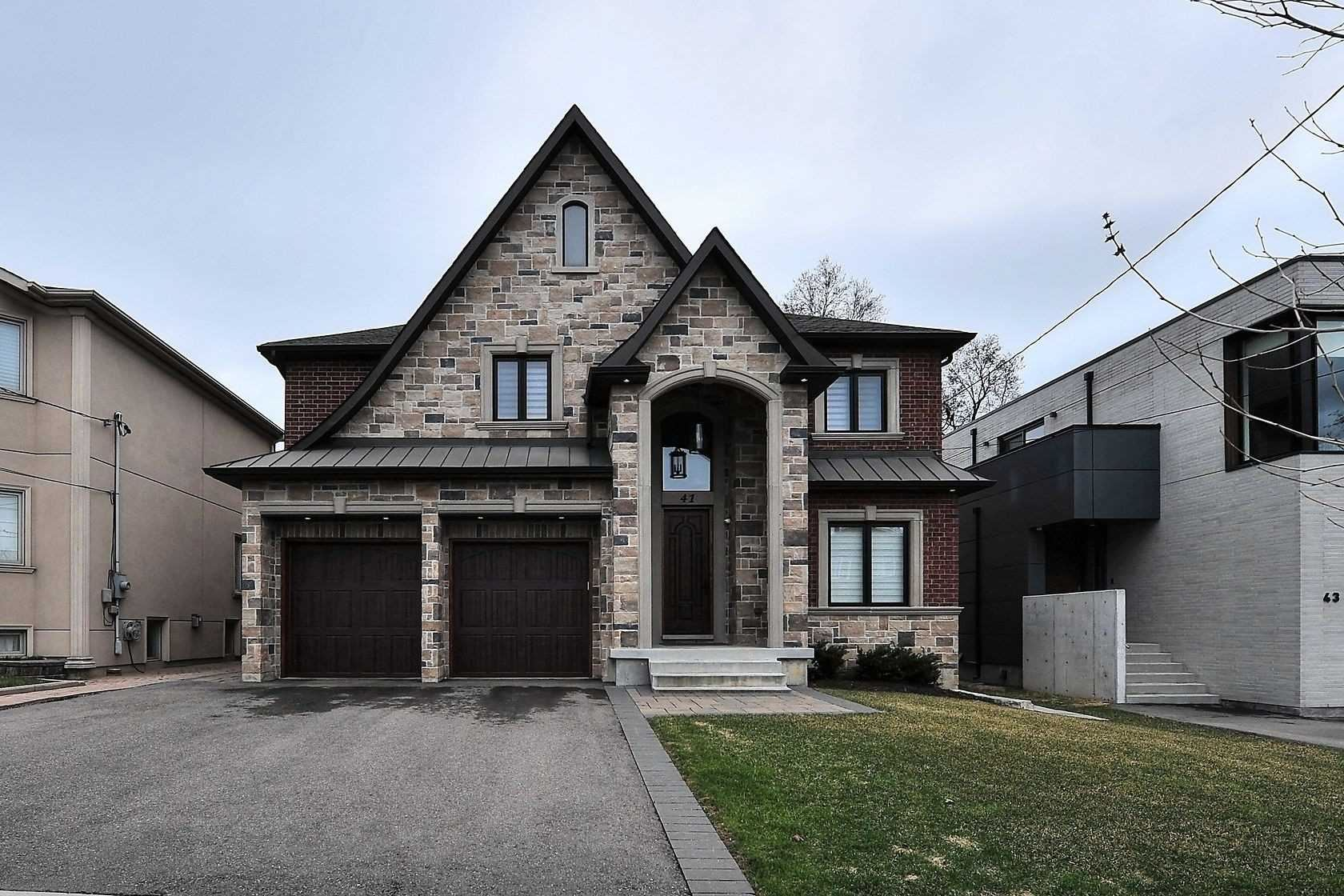 41 Grovedale Ave, Toronto, ON M6L1Y5 - MLS#: W5275703