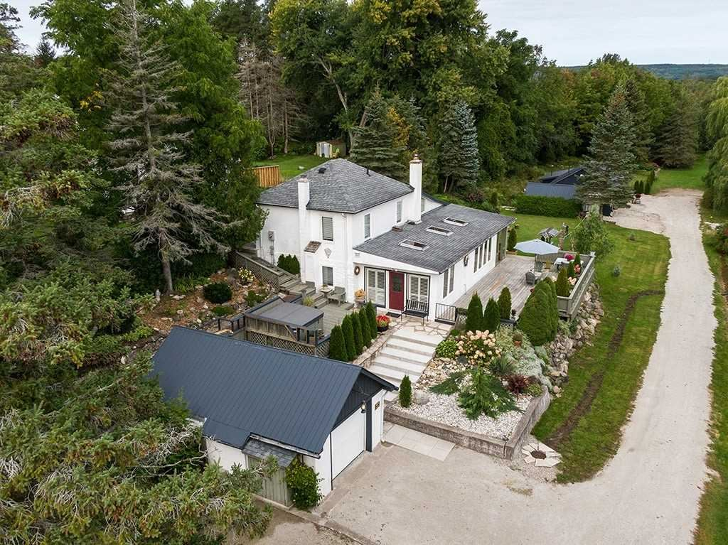 226079 Centreville Rd, Meaford, ON N4L 0A7 - MLS#: X5209709