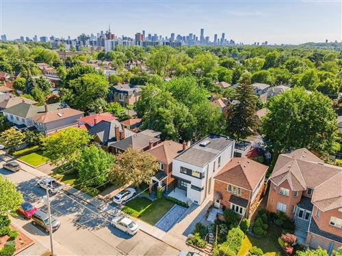 Photo of 42 Warland Ave, Toronto, ON M4J3G2 (MLS # E5276711)