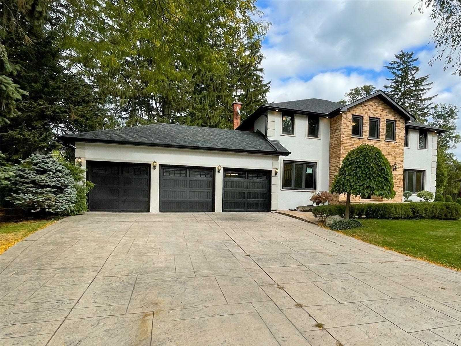 1298 Bunsden Ave, Mississauga, ON L5H3T9 - MLS#: W5388714